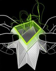 Moto-origami